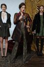 Alice & Olivia jacket