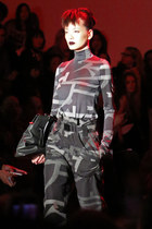 Go Punk and Pop with Vivienne Tam's Fall/Winter 2013 Collection