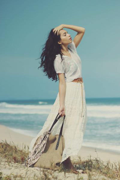 lace Chicwish skirt