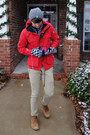 Heather-gray-old-navy-hat-navy-gap-shirt-red-all-son-jacket-dark-khaki-lev