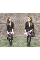 pink Forever21 dress