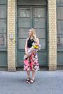 Black-peplum-topshop-top-topshop-skirt-black-asos-sandals