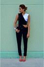 Black-noemie-clothes-top