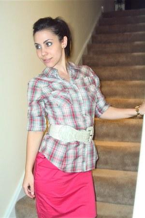 dress Express skirt