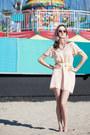 Peach-peterpan-collar-alyssa-nicole-dress