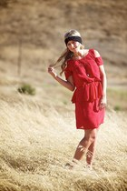 Ruby Red Alyssa Nicole Dresses