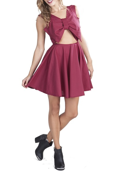 Alyssa Nicole dress