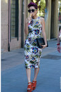Purple-ax-paris-dress-olive-green-firmoo-sunglasses
