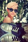 Camel-asos-shoes-navy-pepa-loves-dress-black-giant-vintage-sunglasses