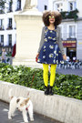 Yellow-we-love-colors-tights-lime-green-giant-vintage-sunglasses