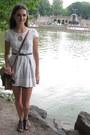 White-modcloth-dress-camel-cambridge-satchel-company-bag