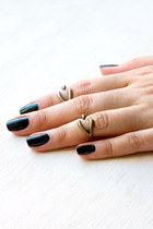 AMY O Jewelry Rings