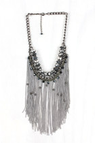 CHIC By AMY O Necklaces
