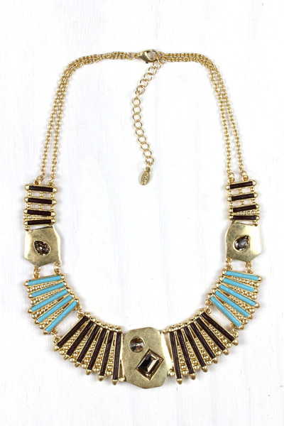 AMY O Jewelry necklace