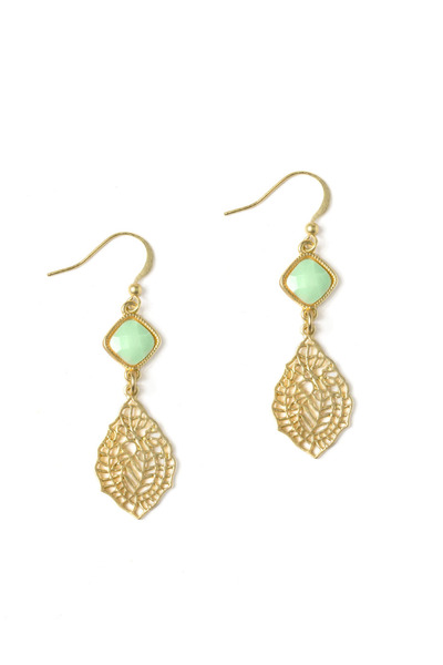 AMY O Jewelry earrings