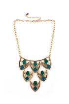 AMY O Jewelry necklace