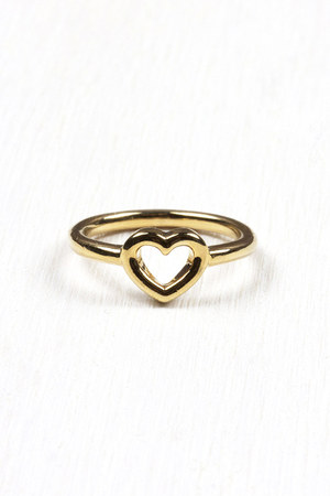 AMY O Jewelry ring