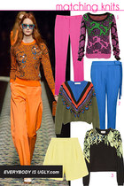 Neon: 5 NEW Ways To Wear The Bright Color Trend