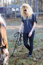 Gray-forever-21-shirt-black-levis-jeans-black-aldo-shoes-blue-stepdads-70s