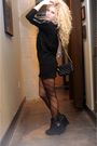 Black-kensie-dress-black-american-apparel-tights-black-aldo-shoes-black-ma
