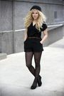 Black-lucca-couture-top-black-merona-tights-black-aldo-shoes-brown-kimchi-