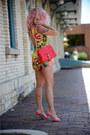 Rebecca-minkoff-bag-luluscom-romper-luluscom-heels