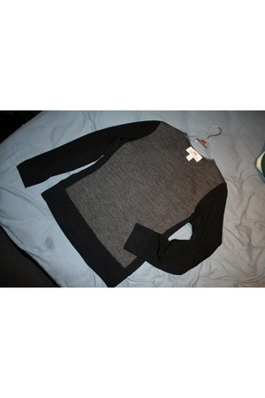 Comme des GarconsH&M sweater