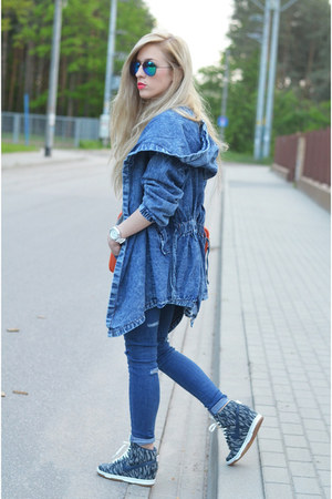 denim jacket jacket