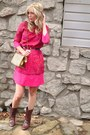 Alloycom-boots-isaac-mizrahi-dress-vintage-bag-tre-vero-belt