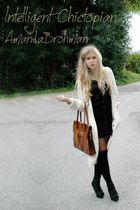 Intelligent Chictopian: AmandaBrohman