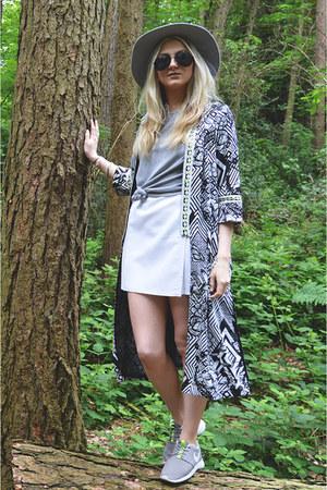 kimono River Island jacket