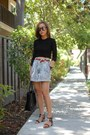 Helmut-lang-bag-bdg-shorts-chicnova-sunglasses-dolce-vita-sandals