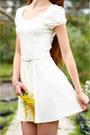 Ivory-asos-dress-ivory-horizonte-heels