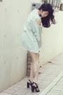 Artfot-skirt