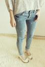 Artfit-jeans