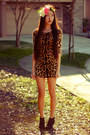 Leopard-print-oasap-dress-diy-accessories