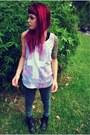 Shoes-complot-jeans-cross-epifania-t-shirt