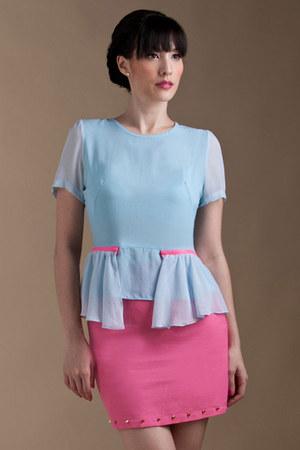 Azorias blouse