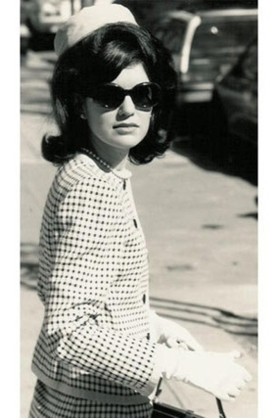 Jackie Kennedy Fashion Icon on Jackie Kennedy Onassis  By Azyabutterfly   Chictopia