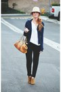 Camel-candies-boots-navy-kimchi-blue-jacket-black-sanctuary-leggings