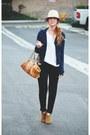 Camel-candies-boots-navy-kimchi-blue-jacket-black-sanctuary-leggings