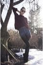 Black-dinsko-shoes-brick-red-knit-sheinside-sweater-black-random-tights