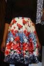 Primark-skirt