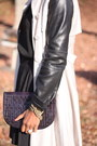 Black-bcbg-coat-black-mock-neck-zara-shirt