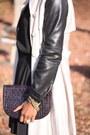 Black-bcbg-coat-black-mock-neck-zara-shirt