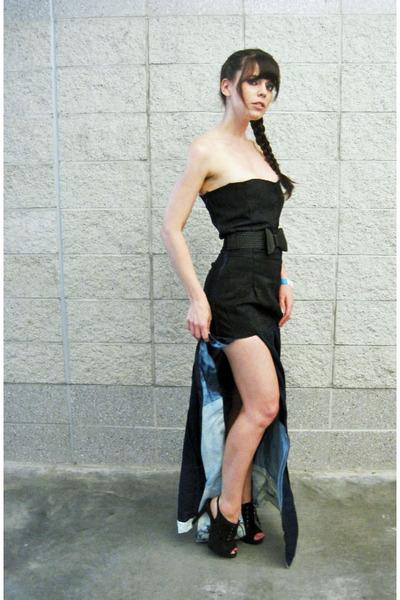 Hemptopia Apparel dress