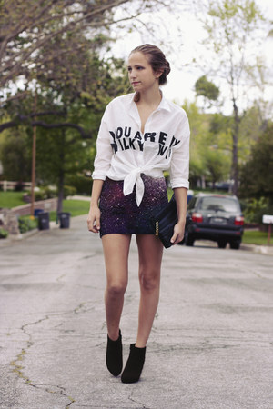 Wholesale Dress blouse - Forever 21 wedges - diy galaxy Forever 21 skirt