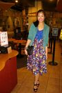 Green-esprit-blazer-blue-glasnost-top-h-m-skirt-black-jimmy-choo-shoes-b