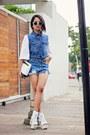Chicwish-shoes-iceberg-jacket-oasap-shorts-chicwish-sunglasses