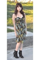 Vena Cava dress - sam edelman shoes
